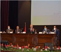 لطلاب جامعة القاهرة.. دبلوم مهني في التكنولوجيا الجنائية وعلوم مسرح الجريمة