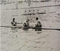 قارب مصري يضرب الرقم العالمي ويحرم من الأولمبياد