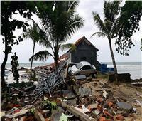 زلزال بقوة 5,5 درجة يضرب «جاوة» الإندونيسية