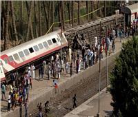 النيابة العامة: توقف القطار المميز ما بين محطتي المراغة وطهطا لدقائق