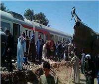 النيابة العامة: عدد ضحايا قطاري سوهاج بلغ 20 وفاة و199 إصابة
