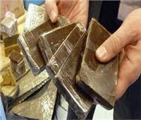 ضبط تاجري مخدرات بـ 90 طربة حشيش في الإسكندرية