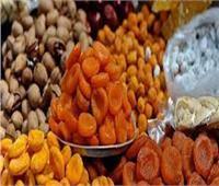 قبل رمضان.. «الداخلية» تحبط إغراق الأسواق بـ96 طن ياميش فاسد