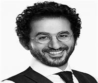 أحمد حلمي موظف حكومي في «الاختيار2»