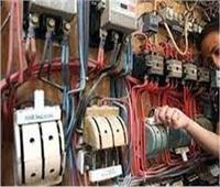 «الأمن الاقتصادي» يكشف عن 12 ألف قضية سرقة تيار كهربائي