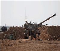 الاحتلال الإسرائيلي يتوغل ويجرف أراض بقطاع غزة