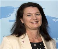 «رئيسة الأمن والتعاون الأوروبي» تبدأ جولة آسيوية لتعزيز الشراكة الإقليمية