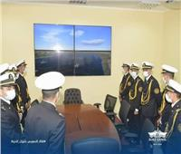 رئيس أكاديمية النقل يشيد بالتعامل المثالي مع أزمة السفينة الجانحة