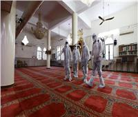 إغلاق 10 مساجد مؤقتاً في السعودية بسبب كورونا