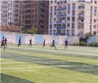 «قرية عامر» يحصد برونزية دوري مراكز الشباب