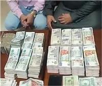 تجديد حبس صائغ تاجر في النقد الأجنبي بـ22 مليون جنيه