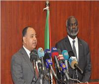 وزير المالية: جاهزون لتلبية كل ما يطلبه أشقاؤنا في السودان