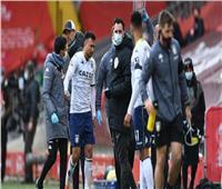 نجوم الكرة المصرية يدعمون تريزيجيه بعد الإصابة