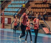 «سيدات يد الأهلي» يفوز على سبورتنج في ختام الدورة المجمعة لتحديد بطل الدوري