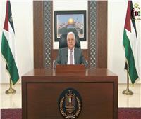 محمود عباس: شعبنا الفلسطيني يُكِن للأردن وشعبه كل التقدير