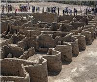 سياحة النواب: اكتشاف المدينة الذهبية المفقودة لفت أنظار العالم للأقصر