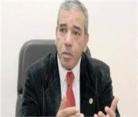 عباس شراقي: انهيار سد إثيوبيا وارد بنسبة 50% بسبب المخاطر الطبيعية