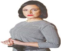 ريهام عبد الغفور: أنا سيدة «قصر النيل».. والغاية تبرر الوسيلة