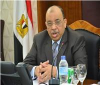 وزير التنمية المحلية يرسل برقية تهنئة إلى السيسي بمناسبة شهر رمضان
