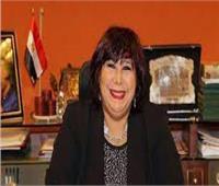 وزيرة الثقافة تكشف تفاصيل زيارة الرئيس التونسي إلى دار الأوبرا