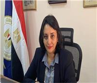 غادة شلبي تدعو لتنفيذ مسابقة شيف المستقبل في جميع المهن الفندقية