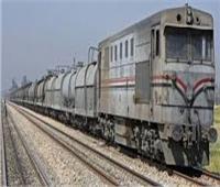 «شريان البضائع».. أهم 5 سلع تتحكم في نقلها السكة الحديد