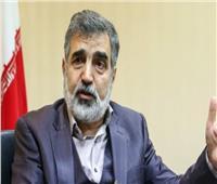 متحدث منظمة الطاقة الإيرانية يكشف تفاصيل إصابته في هجوم مفاعل نطنز