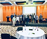 عثمان: المشروعات العلمية والبحثية وضعت جامعة أسوان ضمن التصنيف العالمي