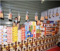 محافظ سوهاجيفتتحمعرض«أهلارمضان» بتخفيضات 25%
