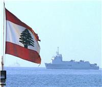 لبنان يوقّع تعديلًا لتوسيع المنطقة البحرية المتنازع عليها مع إسرائيل