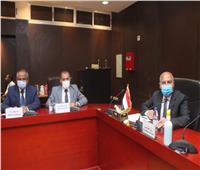 كامل الوزير: تلبية مطالب الجانب السوداني لتطوير قطاع النقل بين البلدين