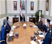 الرئيس السيسي يوجه بالإسراع في جهود تنفيذ مبادرة «مصر الرقمية»