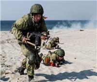 إنزال هجوم جوي للبحرية الروسية في «كامتشاتكا»| فيديو