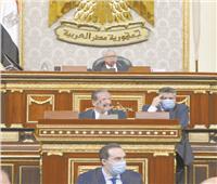 «النواب» يوافق على الحسابات الختامية للموازنة العامة و50 هيئة اقتصادية