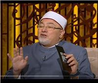 خالد الجندي: عبادة الله في ليل رمضان لها ثواب عظيم   فيديو