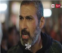 الحلقة الأولى من «ضل راجل».. ياسر جلال مُتهم بالتحرش