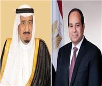 الرئيس السيسي يهنئ الملك سلمان بحلول شهر رمضان