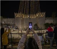 بـ «الفوانيس والزينة».. فلسطين تحتفل بشهر رمضان