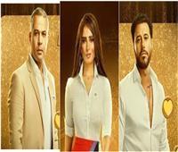 رسمياً.. انسحاب أحمد السعدني ومصطفى درويش من مسلسل «كله بالحب»