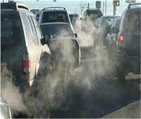 مرور القليوبية: تحرير 26 محضرًا وغرامات للسيارات الملوثة للبيئة