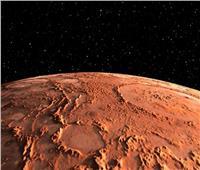 ناسا تعرض صورة مذهلة عن الكوكب الأحمر