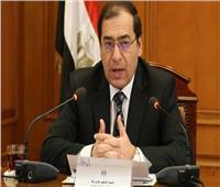 الملا :طفرة كبيرة في أنشطة قطاع البترول داخل وخارج مصر رغم الجائحة