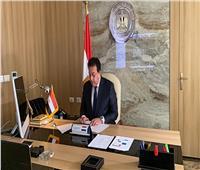 مصر تشيد بالدعم المستمر الذي تقدمه اليونسكو دولياً  في التعليم و الثقافة