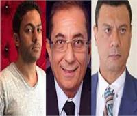دفاع «الطبيب المتحرش» يطالب بضم الصحيفة الجنائية للمؤلف عباس أبوالحسن