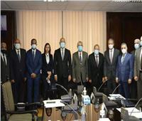 وزيرا الكهرباء والإسكان يشهدان توقيع بروتوكول تعاون