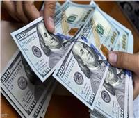 سعر الدولار مقابل الجنيه في البنوك بختام تعاملات أول أيام رمضان 2021