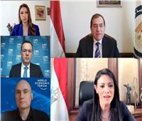 البترول: مصرأطلقت إستراتيجية للطاقة المستدامة حتى عام 2030