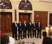 المالية: نتطلع لمشروعات تنموية جديدة تعكس روح التعاون بين مصر والسودان