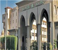 «الشربيني» يبحث آفاق التعاون بين جامعة الأزهر ومعهد تكنولوجيا المعلومات