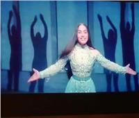 عودة «شريهان» للشاشة تثير الجدل على السوشيال ميديا